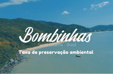 TPA - TAXA DE PRESERVAÇÃO AMBIENTAL