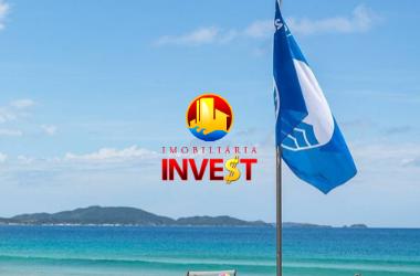 Praias de Bombinhas conquistam certificado da Bandeira Azul