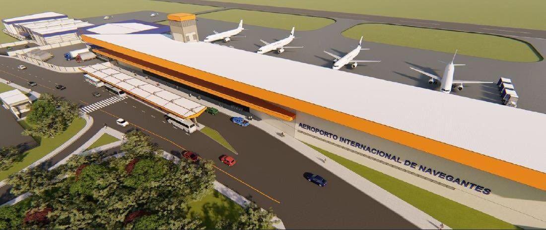 Aeroporto Navegantes