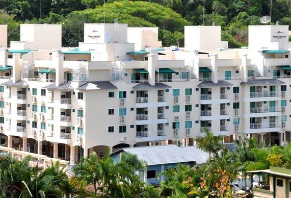 Apart Hotel Summer Beach